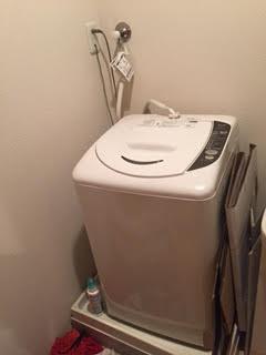 冷蔵庫、洗濯機回収処分2