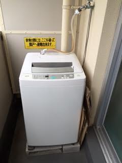 エアコン、洗濯機回収処分2